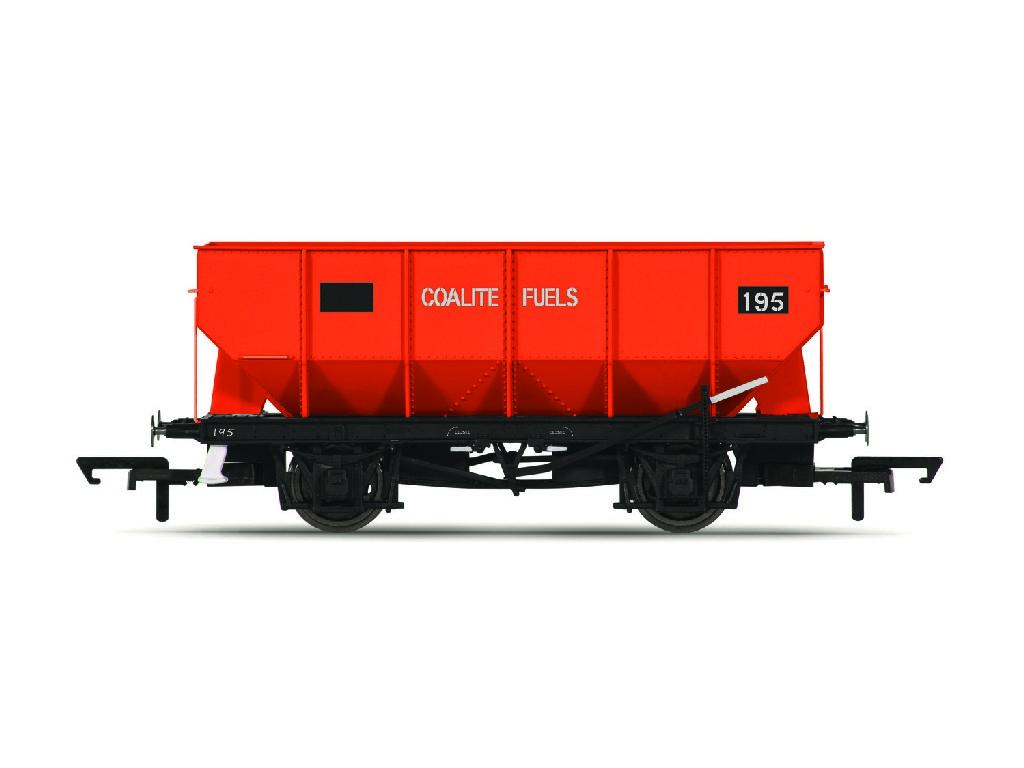 Vagón nákladní Hornby R6808 - Coalite 21T Hopper Wagon