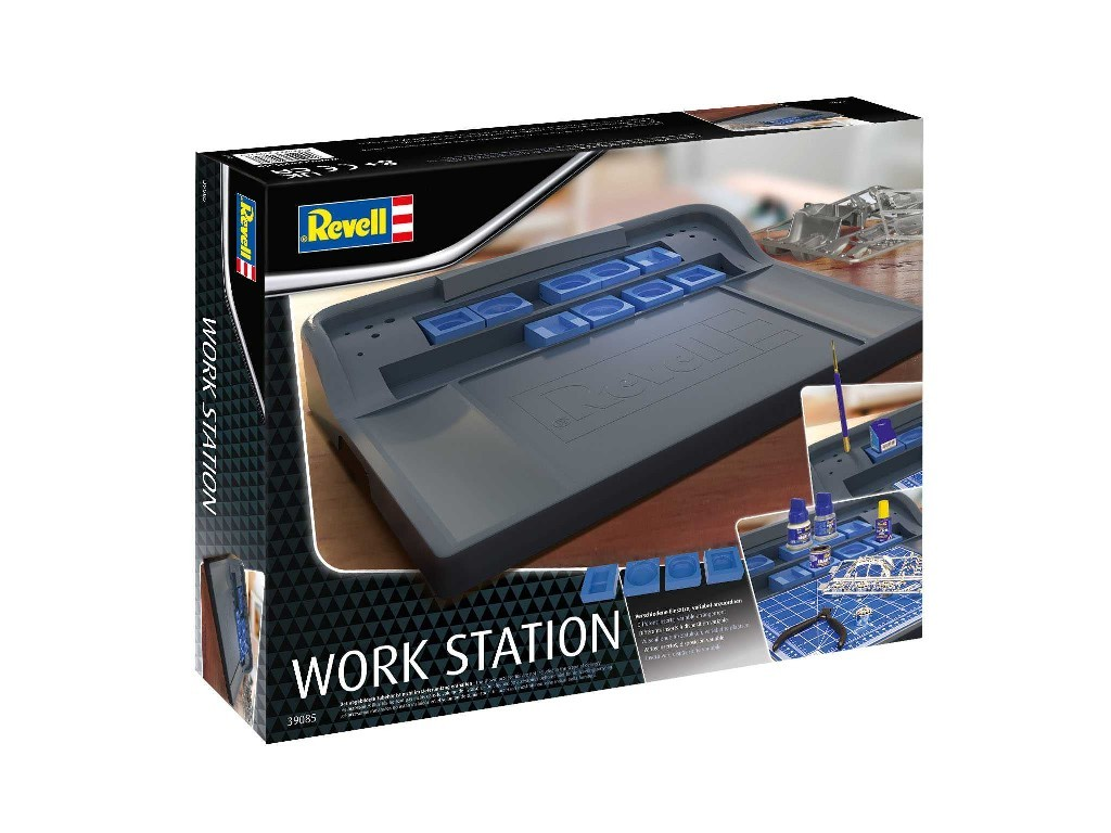 Working Station 39085