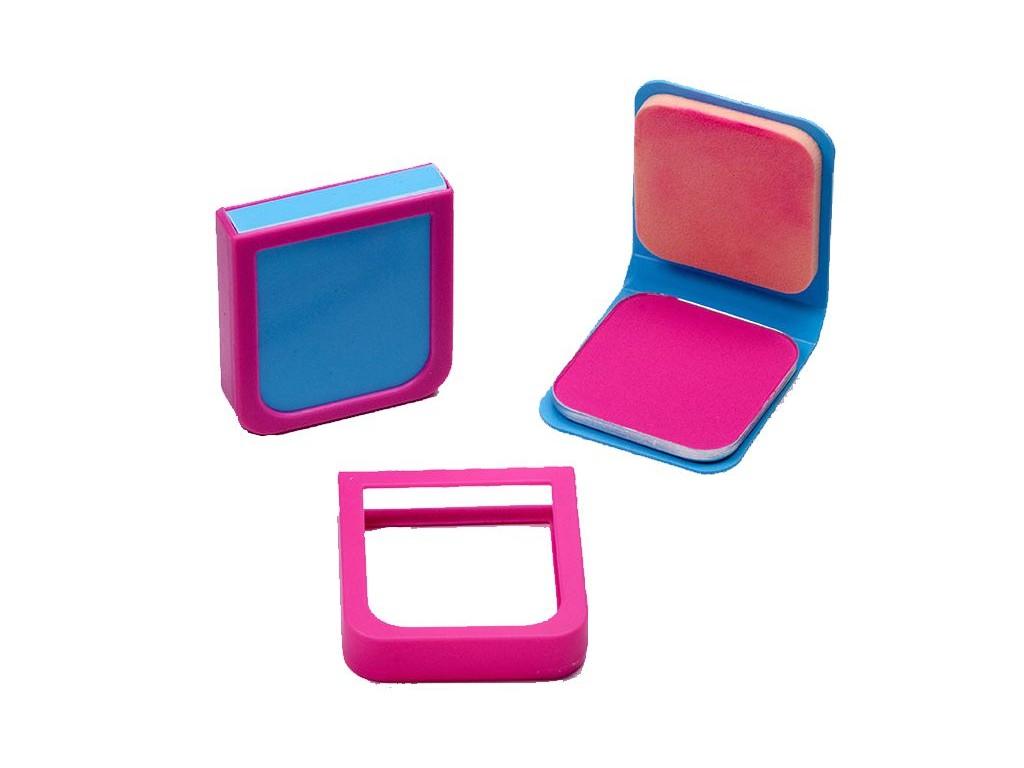 Smývatelná barva na vlasy - Pink 6g