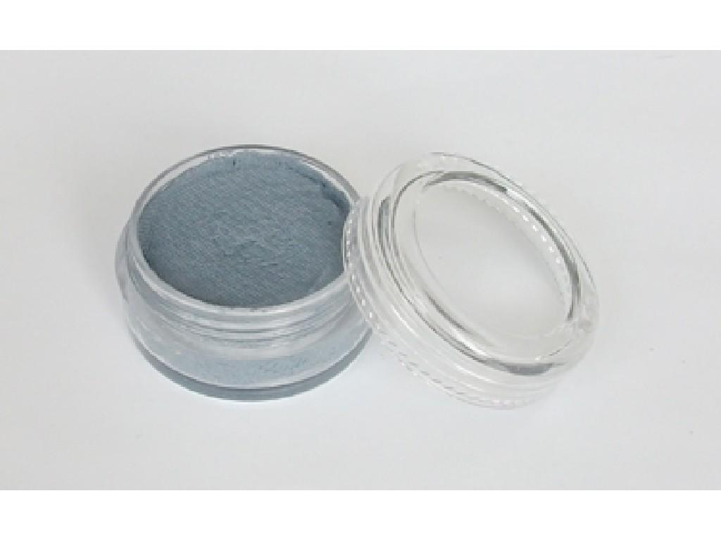 Barva na obličej 10ml light grey