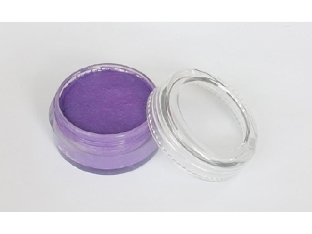 Barva na obličej 10ml light purple