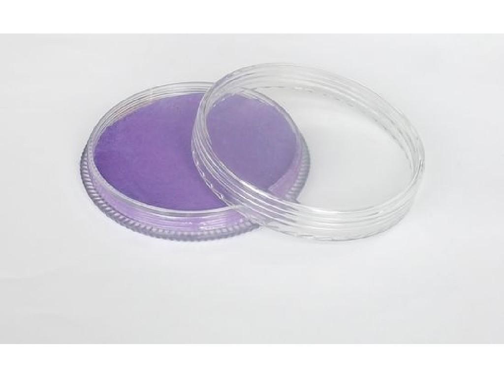 Barva na obličej 30ml light purple