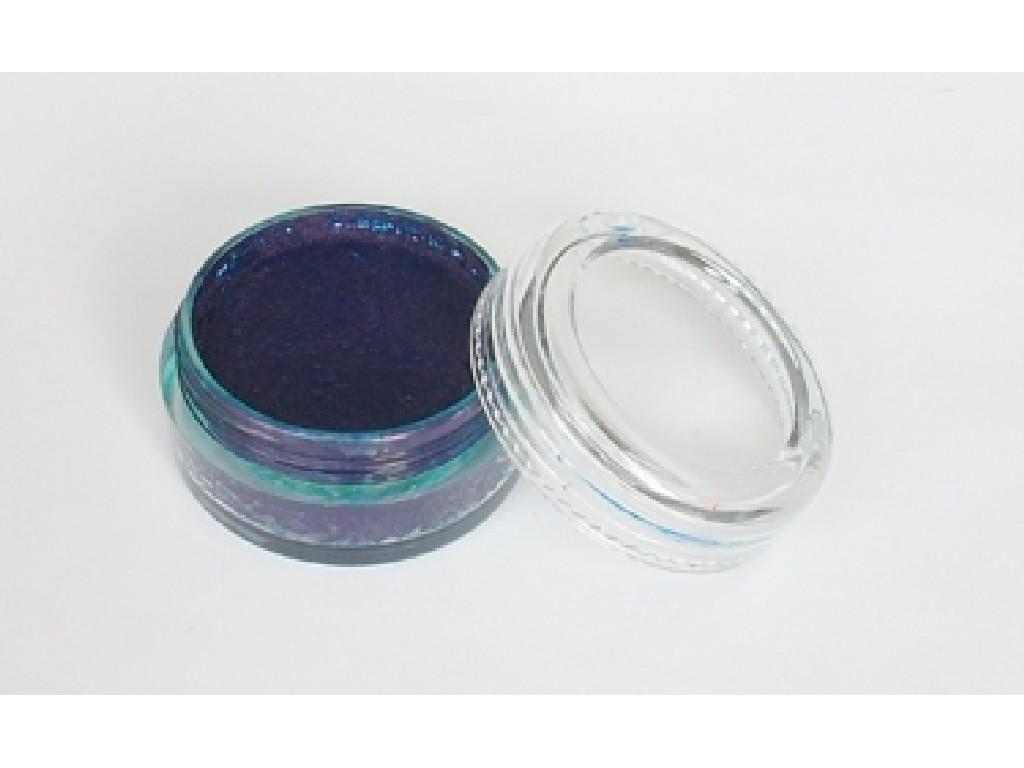 Barva na obličej 10ml phthalocyanine