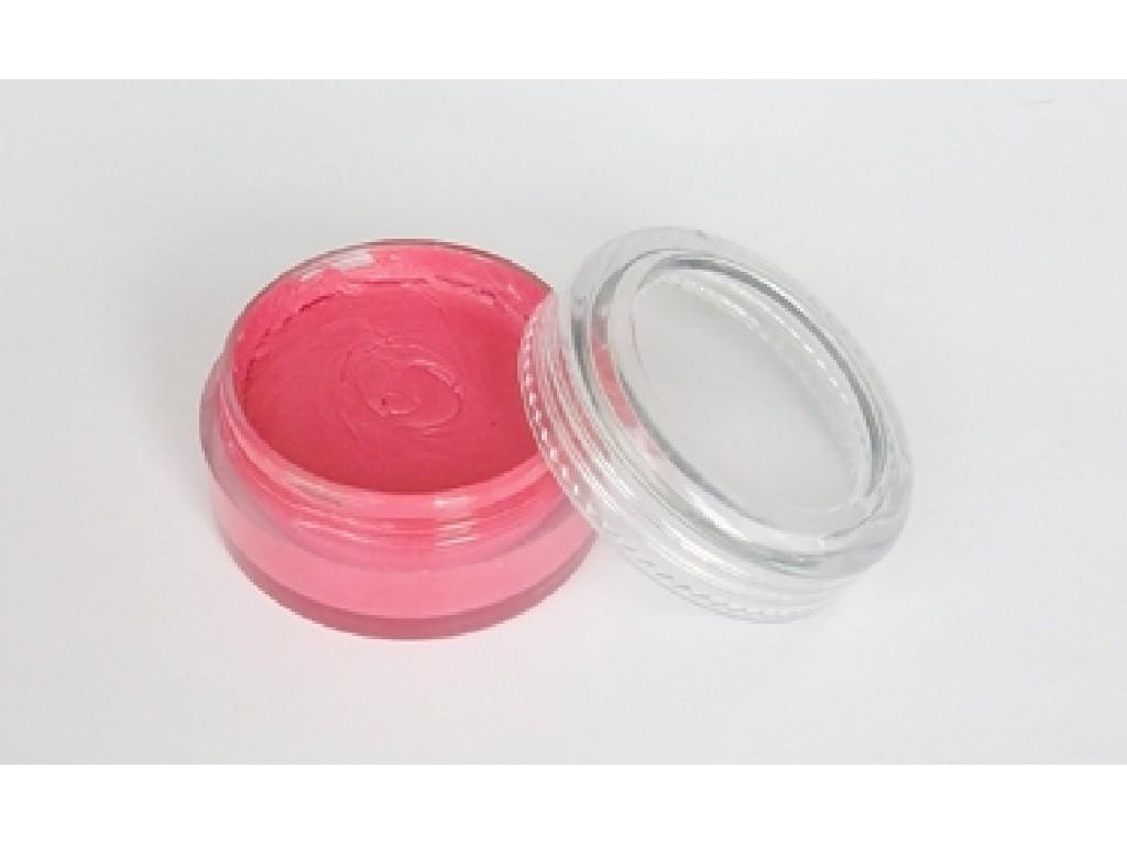 Barva na obličej 10ml pink