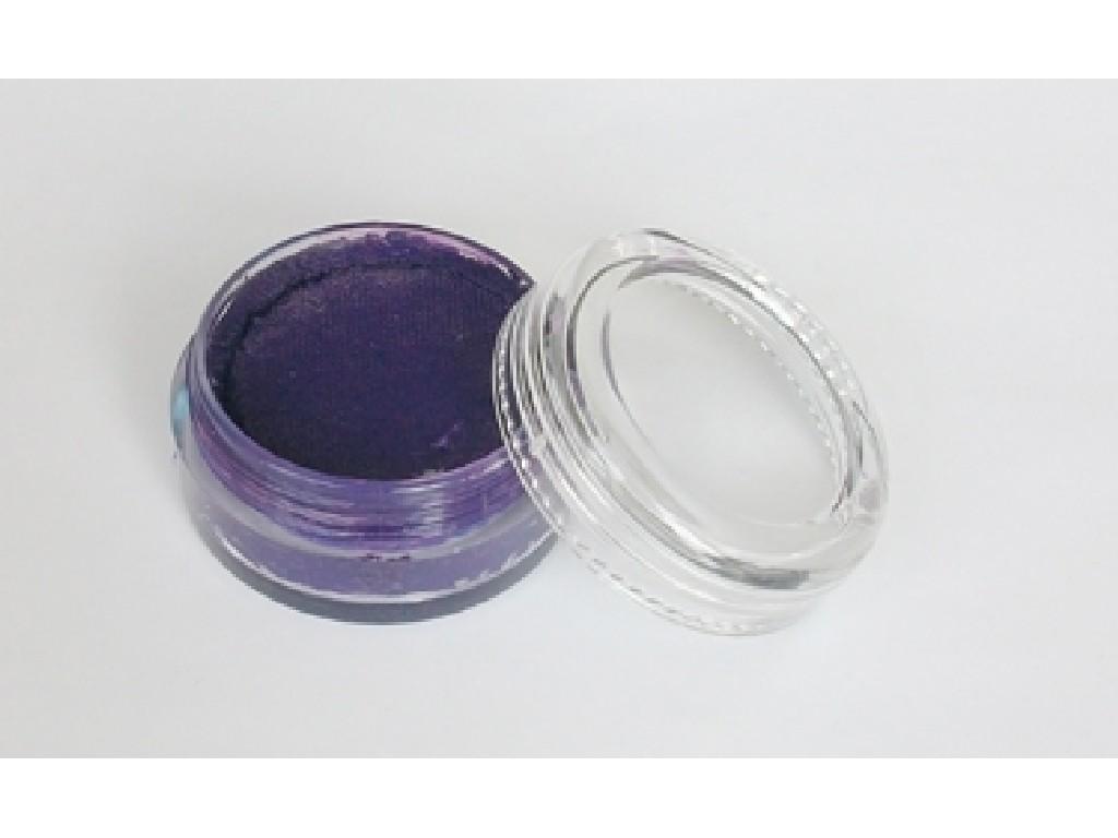 Barva na obličej 10ml purple