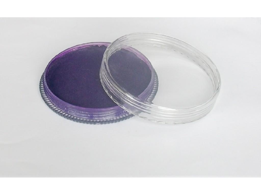 Barva na obličej 30ml purple