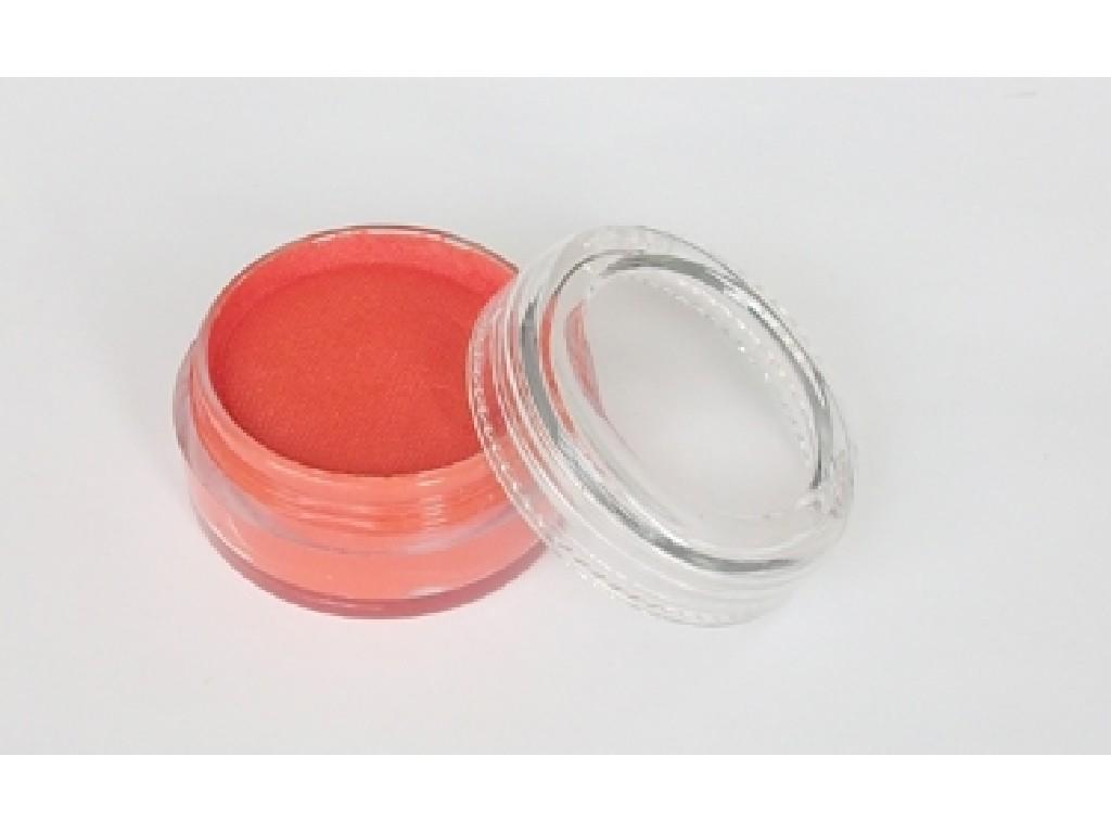 Barva na obličej 10ml saffron
