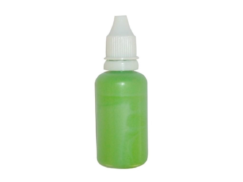 Barva na nehty perleťová kelly 30 ml