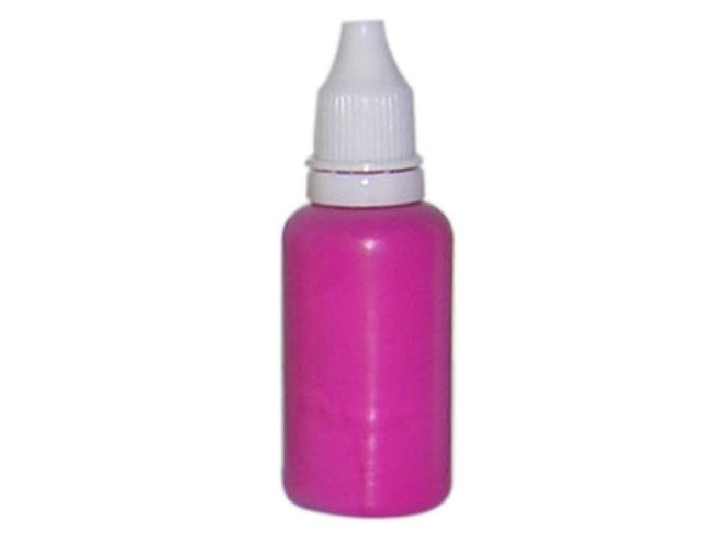 Barva na nehty rose 30 ml
