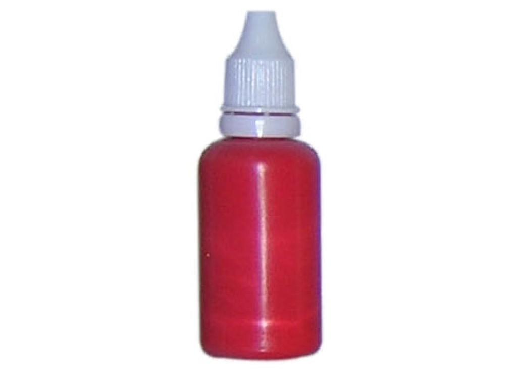 Barva na nehty vermilion 30 ml