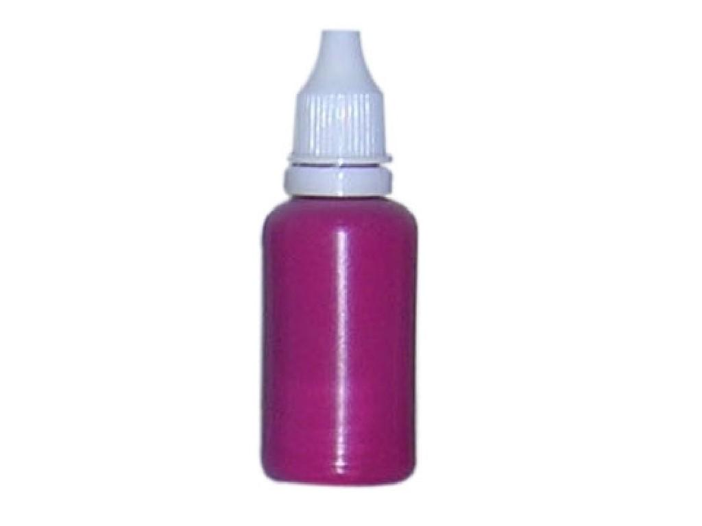 Barva na nehty light magenta 30 ml