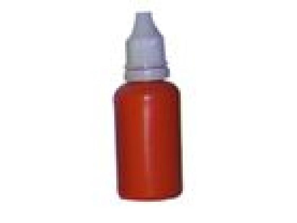 Barva na nehty scarlet 30 ml