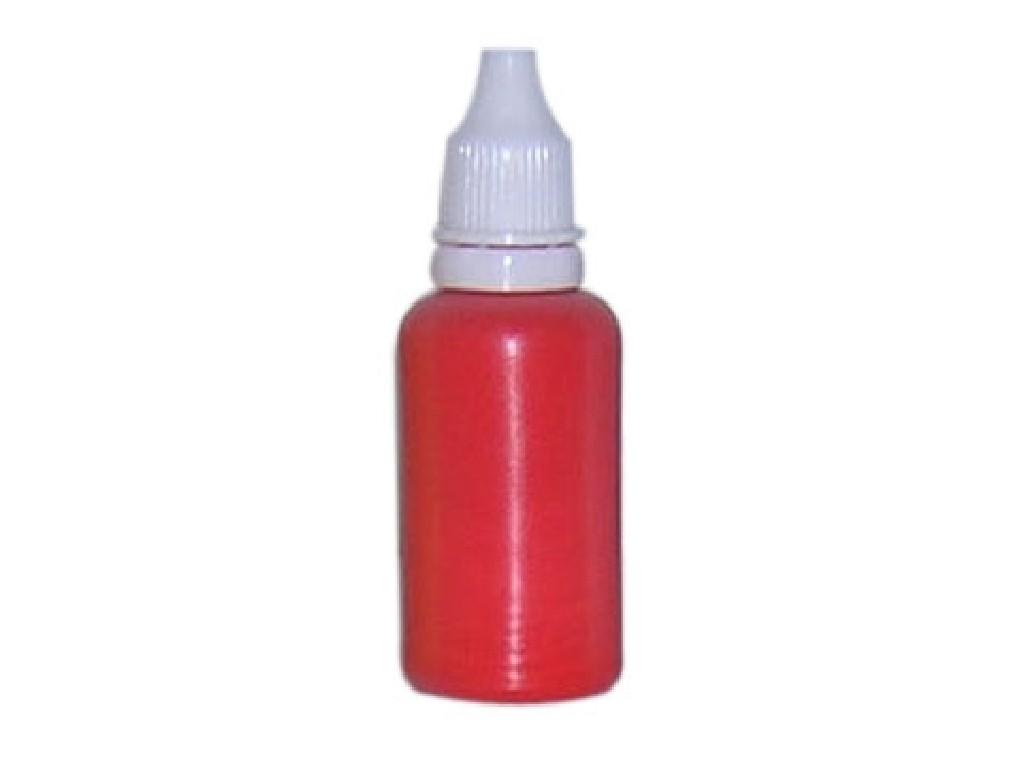 Barva na nehty orange 30 ml