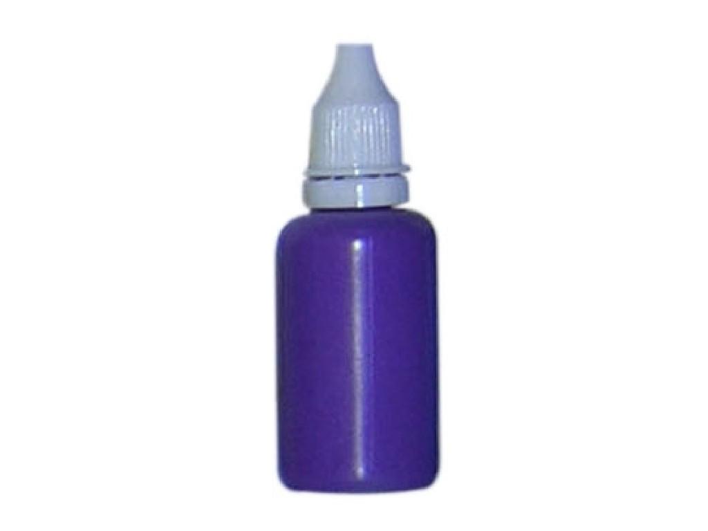 Barva na nehty purple 30 ml