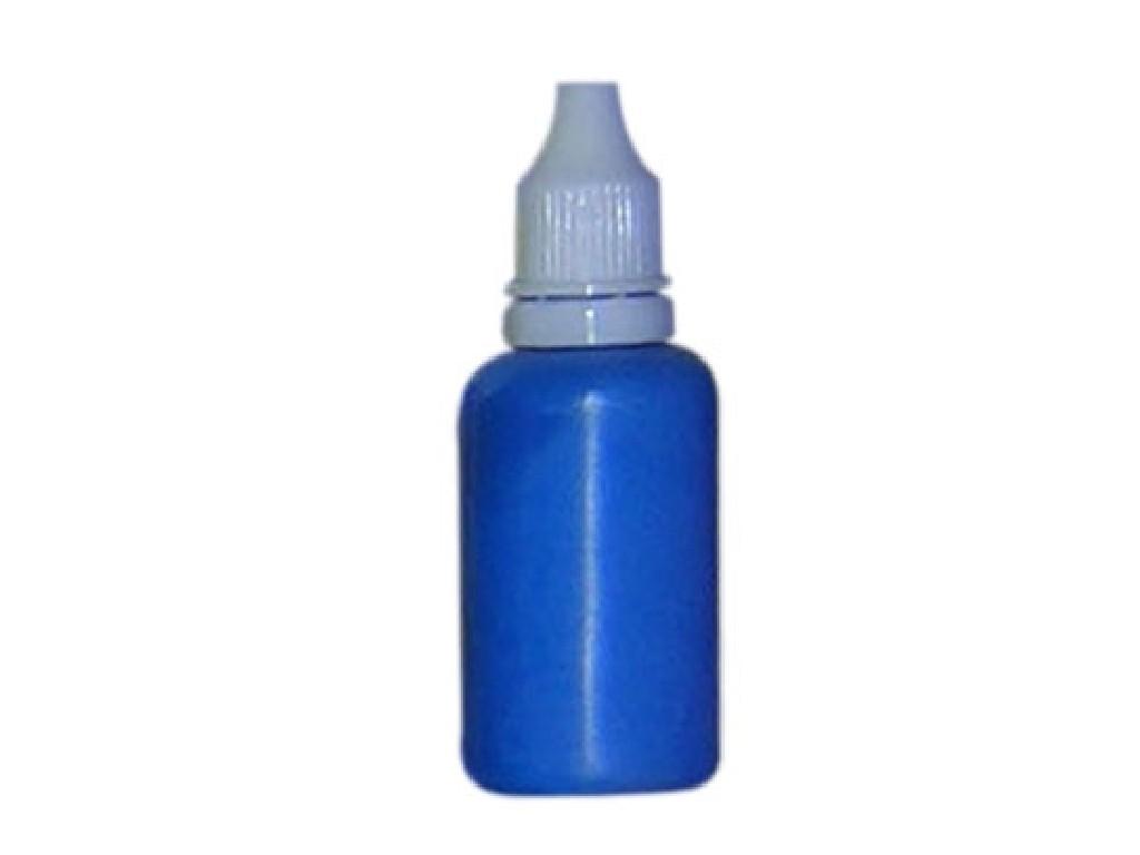 Barva na nehty blue lake 30 ml