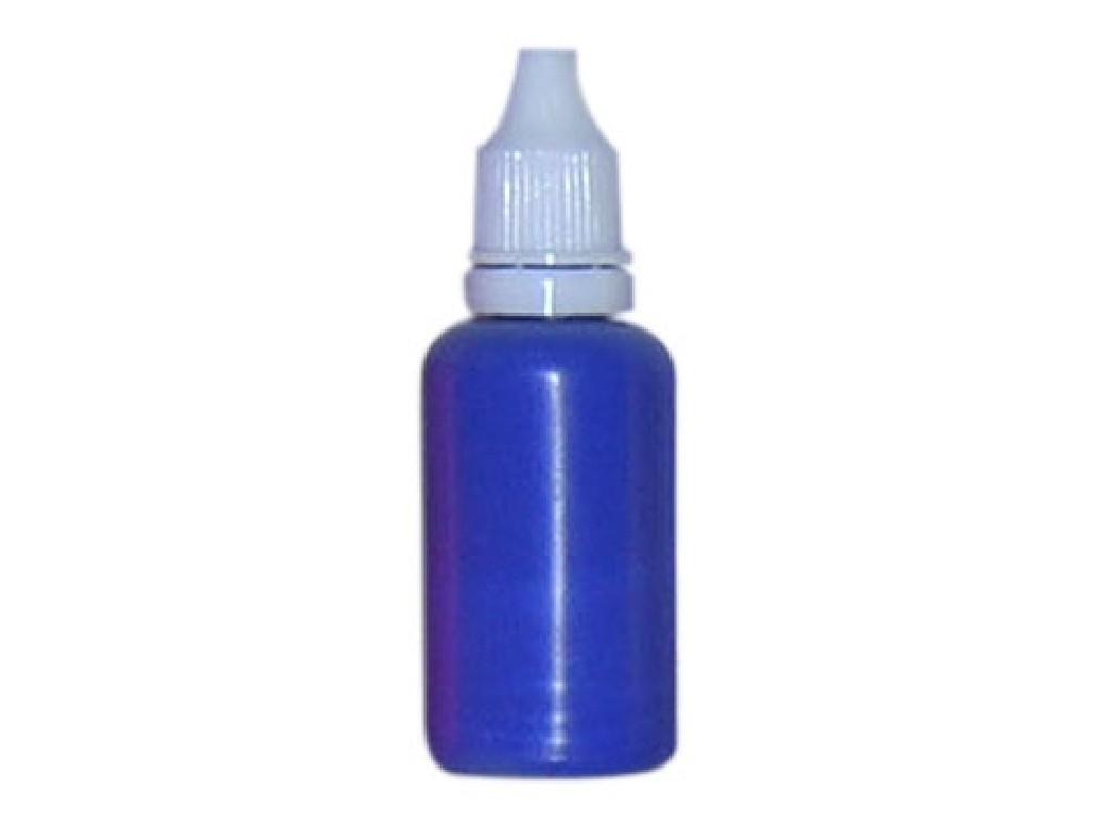 Barva na nehty ultramarine 30 ml
