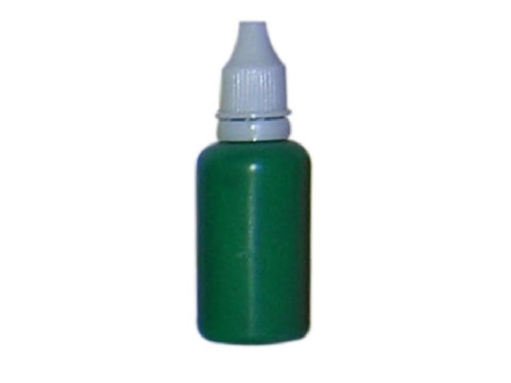 Barva na nehty phthalocyanine green 30 ml