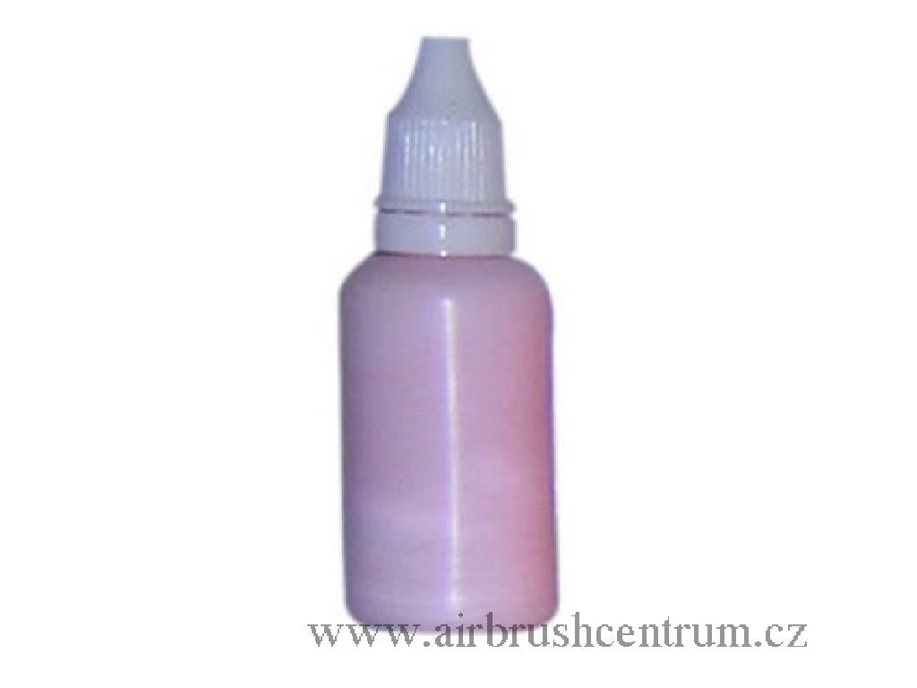 Barva na nehty light pink 30 ml