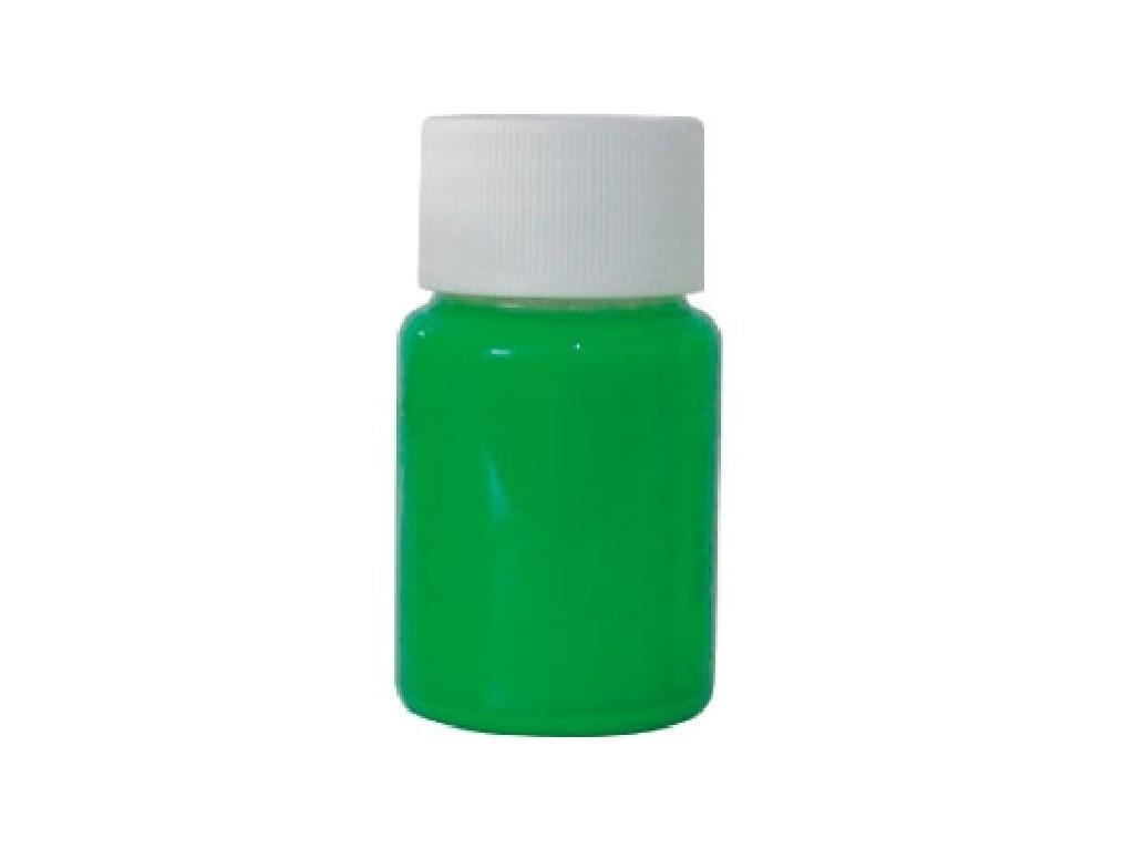 Tetovací barva fluorescentní green 40 ml