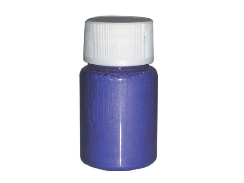 Tetovací barva perleťová purple 40 ml