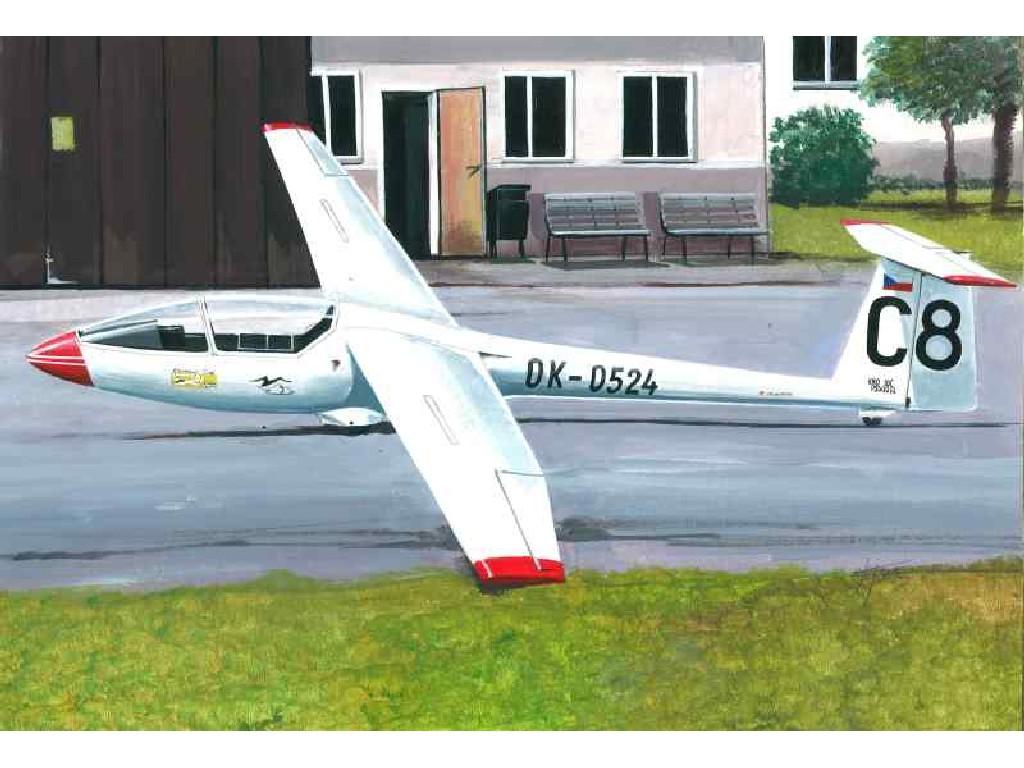 """1/72 Orličan VSO-10C """"Gradient"""""""