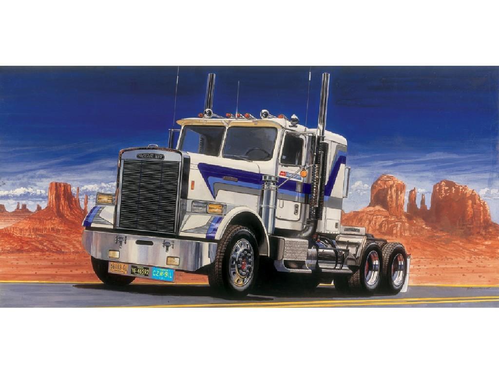 1/24 Freightliner FLC