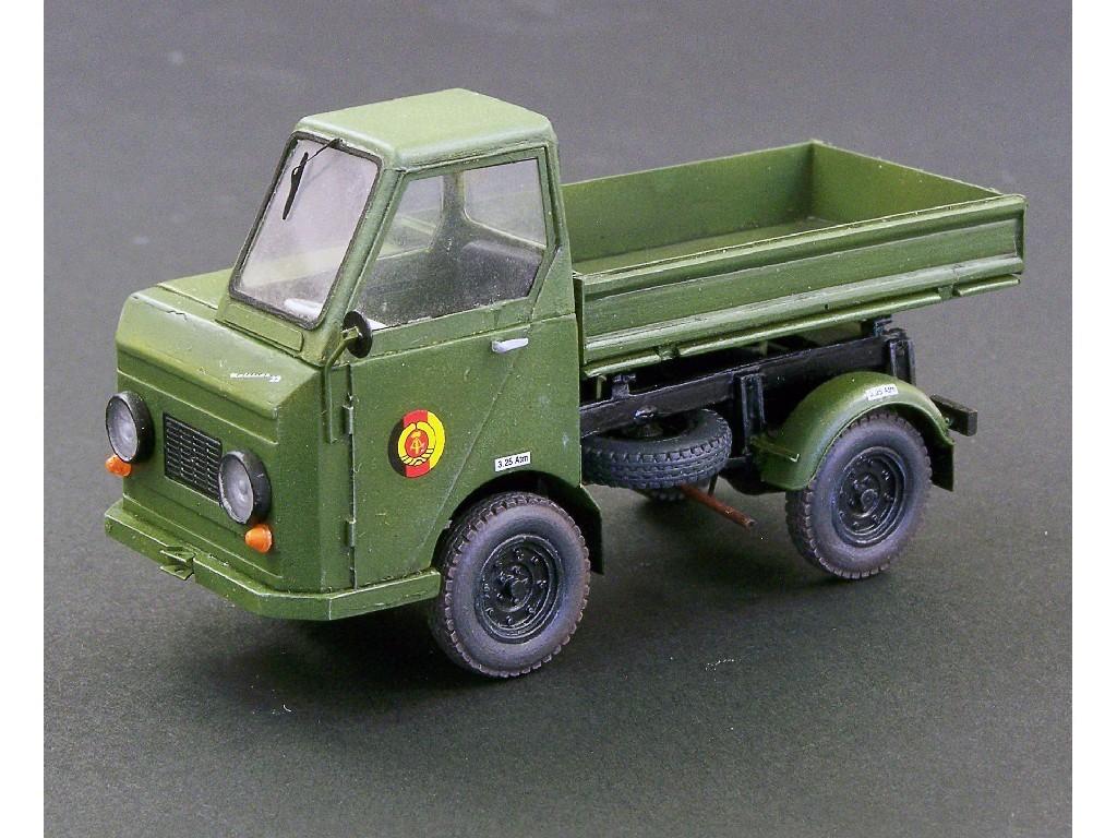 1/35 Multicar M-22