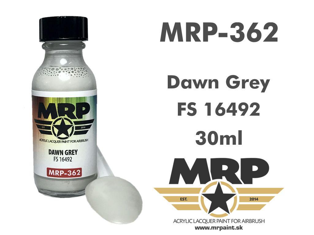 MR.Paint 362 Dawn Grey (FS 16492)