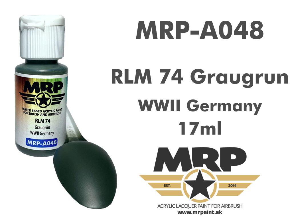 MR.Paint A048 RLM 74