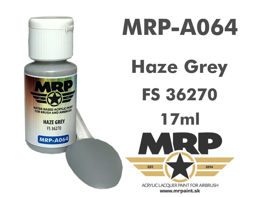 MR.Paint A064 Haze Grey FS36270