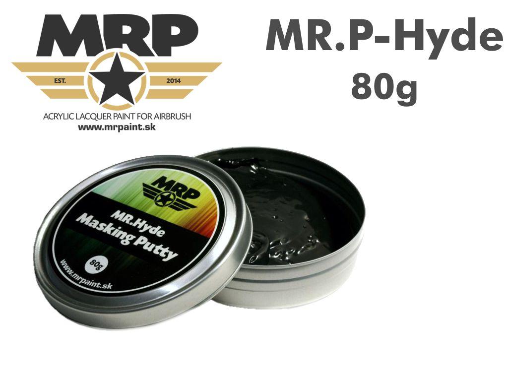MR.Paint - Hyde - maskovacia hmota