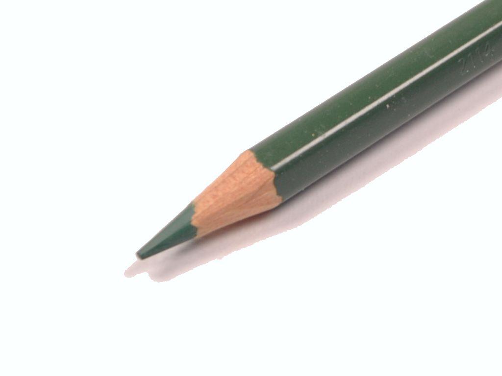 Stabilo All 8043 - Grafitová tužka zelená