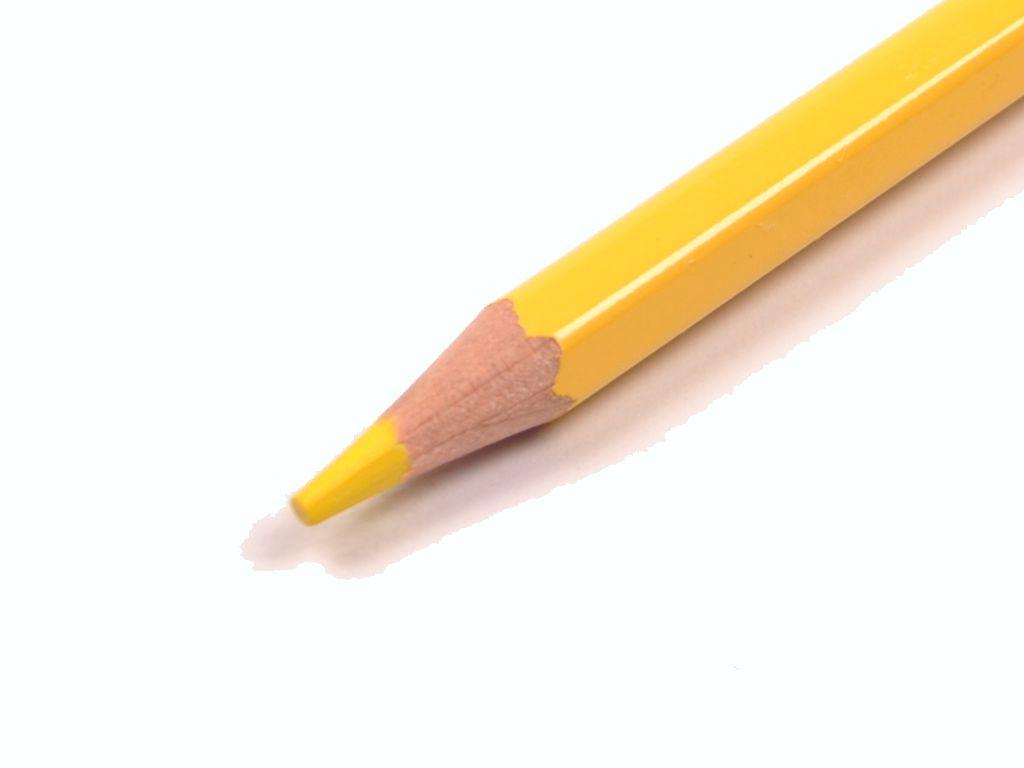 Stabilo All 8044 - Grafitová tužka žlutá