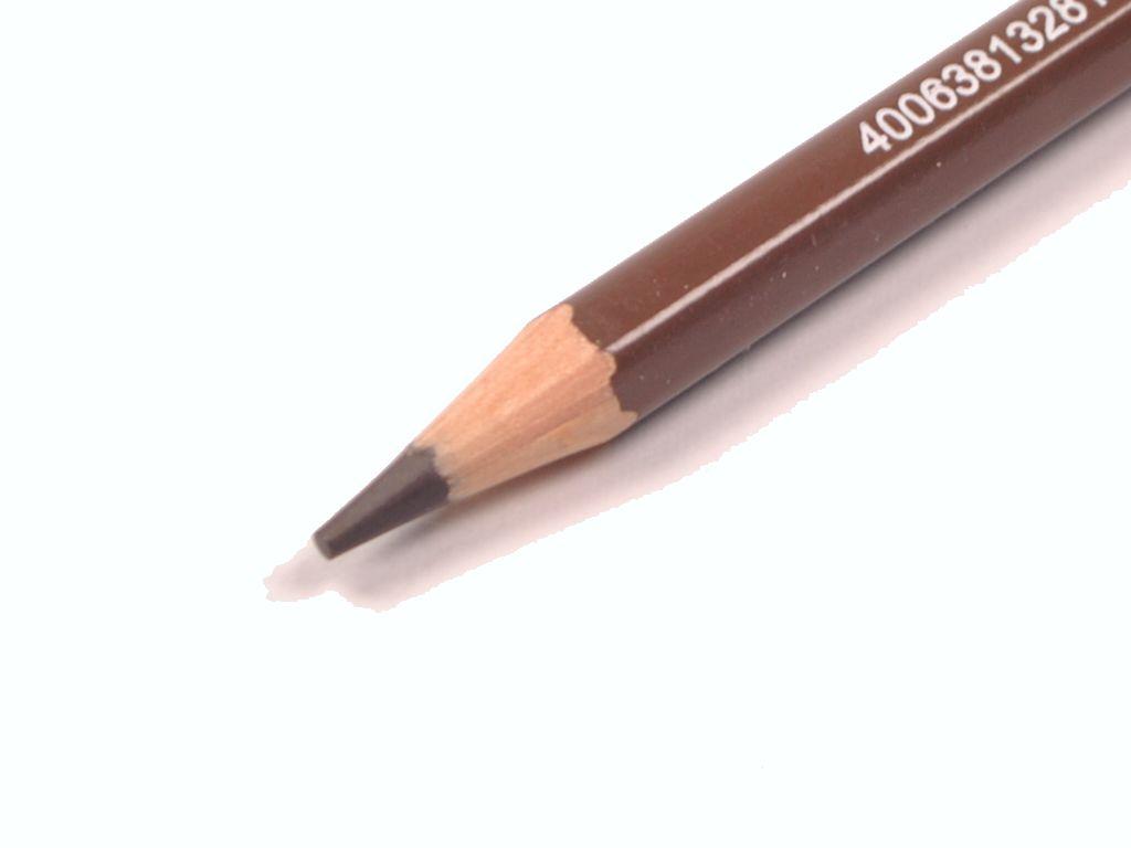 Stabilo All 8045 - Grafitová tužka hnědá