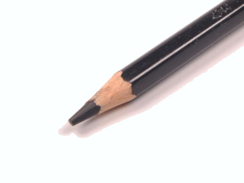 Stabilo All 8046 - Grafitová tužka černá