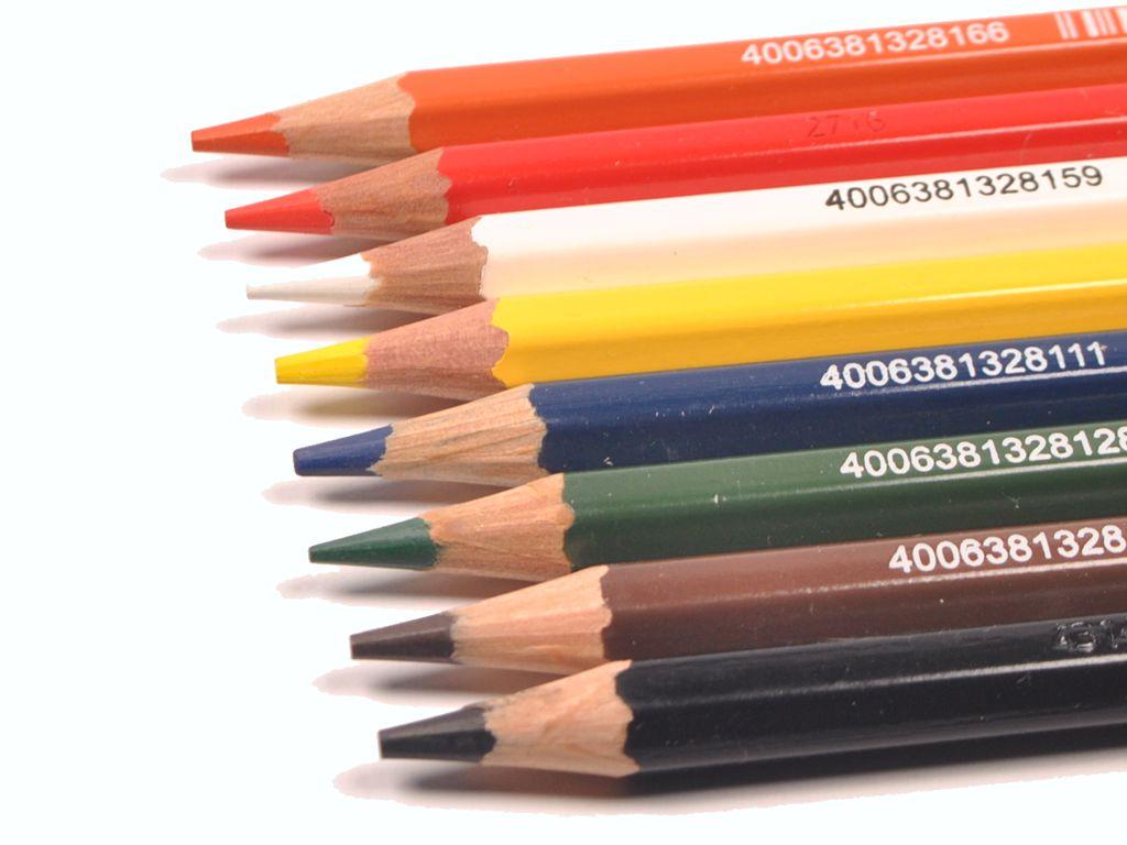 Stabilo All - Kompletní sada grafitových tužek