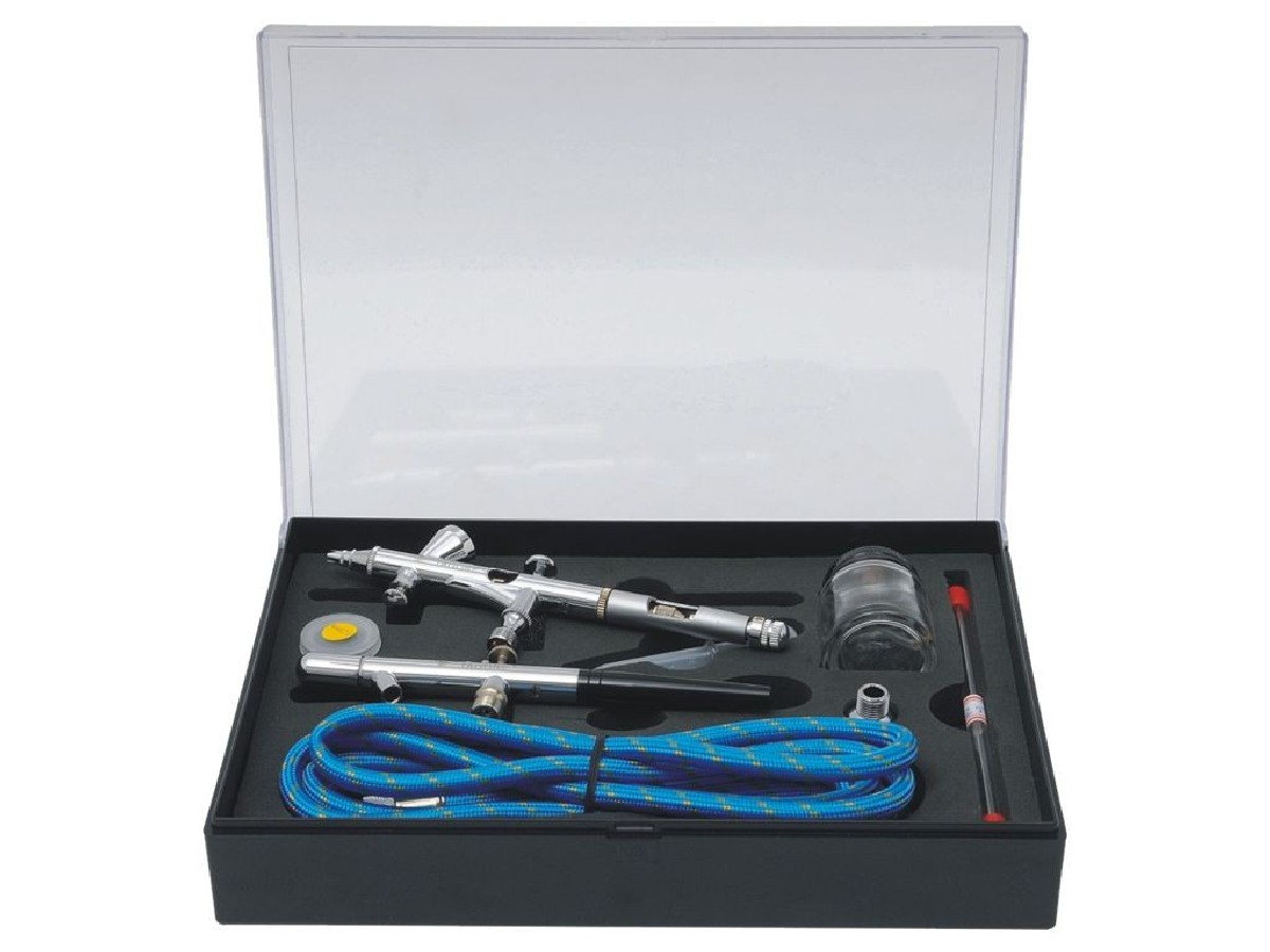 Airbrush set Tagore TG 188