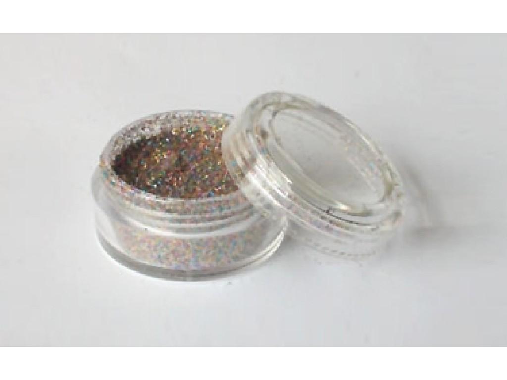Třpytivý prášek - Polychrome 10 ml