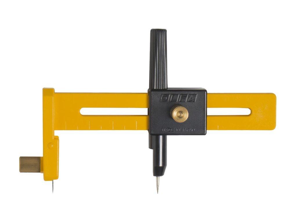 Olfa - Vyřezávací kružítko