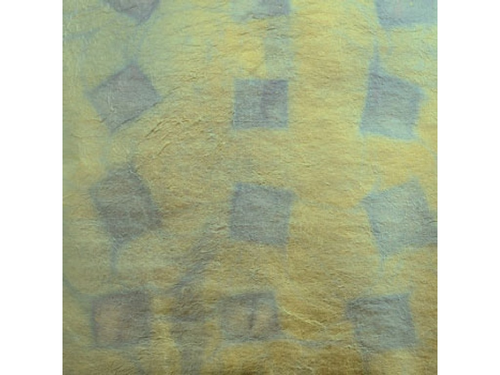 Handover - Imitace zlata - černá 140x140 mm 25 plátků